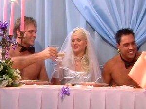 Foda-se o Comp de noiva