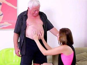 Menina adolescente Checa Rita gosta de sexo