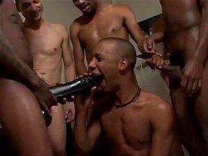 Homens mais velhos gays gangbang sexo histórias