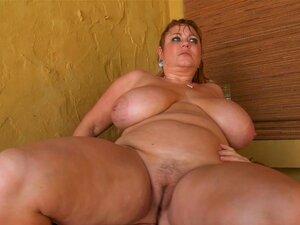 Adam adora gordas com peitos enormes como a