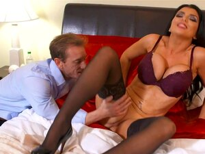 Romi Rain & Ryan Mclane in DirtyWivesClub, When