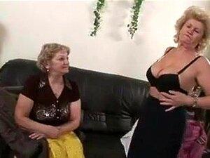 Avozinhas Lésbicas Húngaras