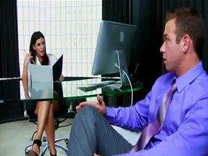 India Summer Hot secretário (HD completo em