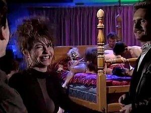 Orgia porno dos anos 80