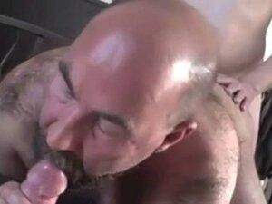 threesome fuck