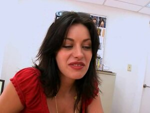 Angelica Raven in Anal loving Milf, Once again its