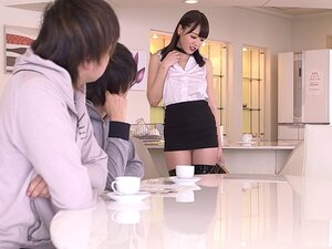 Cruel blowbang for a cock-famished Asian Mao