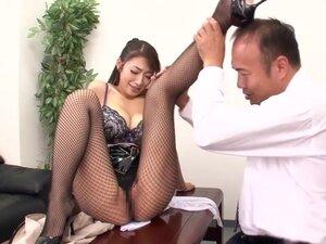 Amazing Japanese slut Reiko Kobayakawa in Crazy