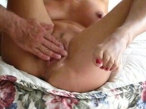 Sally Spanked and Bawdy Cleft Slapped, Brett