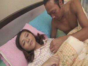 Nasty and pervert dark haired babe Minako Uchida