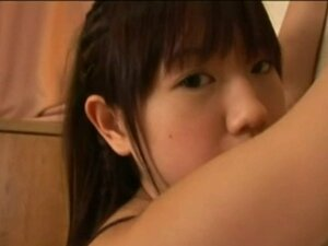 Young Japanese Teen Softcore