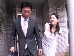Ayane Asakura - Married Woman Villein Front of the