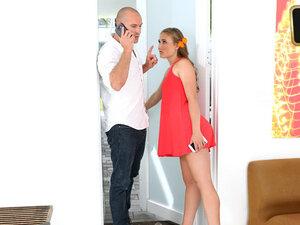 Alyssa Cole in Not Leaving Empty Handed -