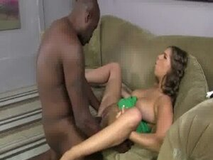 Lexington Steele interracial hardcore