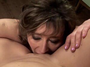 Delicious and beautiful lesbians Nicole Sweet and