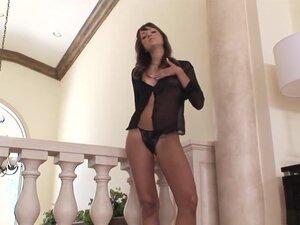 Horny pornstar Nika Noire in fabulous brazilian,