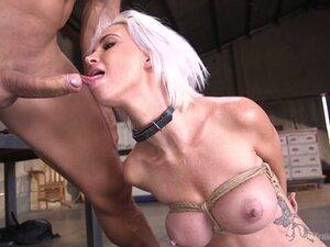 Ramon Nomar,Astrid Star in Sex Slave Astrid Star