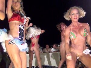 make your bikini at home contest fantasy fest this