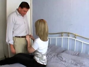 Barely Legal Rachel Sucks Cock For Her Country -