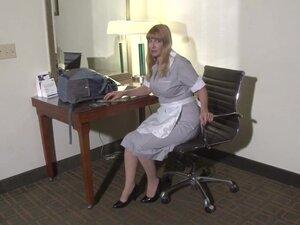 Hotel maid's doom