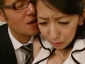 Milf Getting Her Tits Rubbed Hairy Pussy Fingered