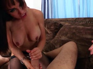 Remarkable slut Cytherea with her perfect and