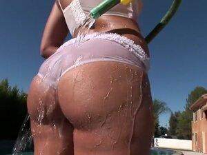 Katie Cummings - Big Booty Pounding