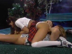 Young Slut Jenaveve Takes An Older Dick, Asian