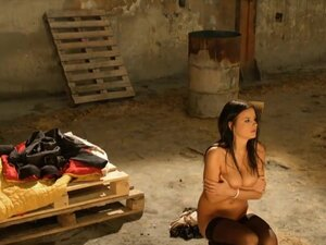 Anal With A Stunning Italian - MagmaFilm, In this