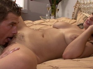 Angelica Raven In Getting Away From It All, Scene