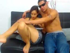 couplexcolombiana intimate movie scene 07/09/15 on
