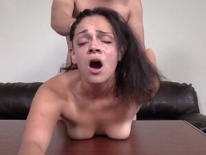 Kenzie Movie - BackroomCastingCouch, 19 year old