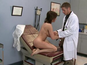Chris Johnson and Diamond Foxxx are fucking in the