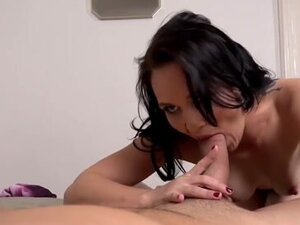 Joanna Black - Amateur Anal in the Morning - Lets