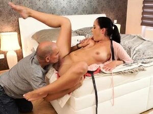 Old studs young sluts and molly jane daddy on