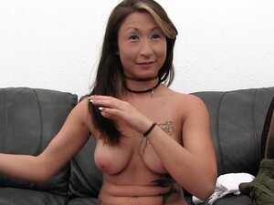 Anal Loving Vietnamese German Military Girl on
