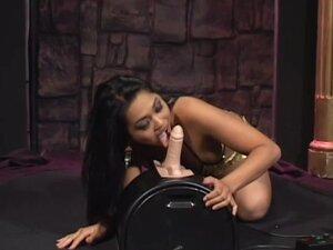 Mika Tan in Me Myself And I Scene 13, Slutty
