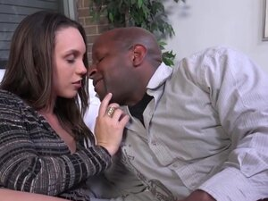 Jade Nile Cheats On Her BF With A Black Guy, Jade