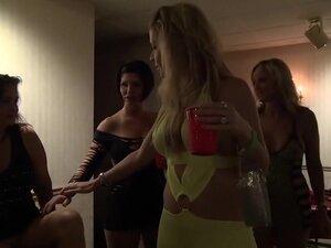 Exotic pornstars Desi Dalton, Jodi West and Shay