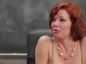 Sarah Shevon In Axel Braun's Squirt Class, Scene 4