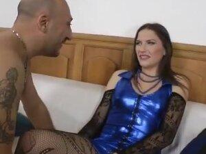 ass training of Sindy Rose
