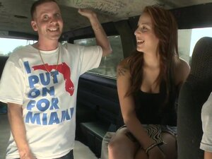 Out And About!, On this weeks bangbus update were