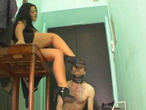 Sofiya Videos - Under-Feet