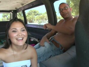 The Monster Strikes Back!!, in this weeks bangbus