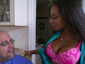 Lewd horny phat butt ebony busty wife Priya Price