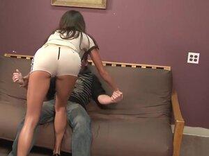 Hottest pornstar Ariella Ferrara in exotic mature,