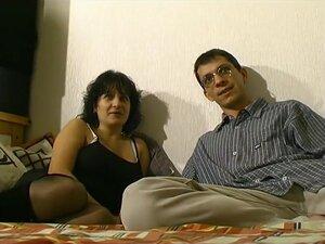 Le libertinage, ce couple fan de sexe l'applique