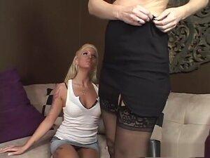 Incredible pornstars Monroe Valentino and Kayla