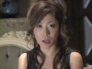 Kokeshi Cowgirl 03 - Scene 1