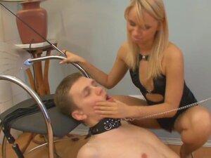 Brutal-FaceSitting Video: Sofiya & Olesya, These